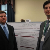 Presentation at Posters on the Hill