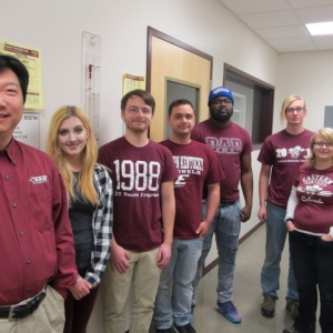 Dr. Donghui Quan's Research Group